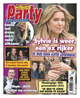 Party 1, iOS, Android & Windows 10 magazine