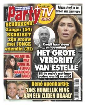Party 13, iOS, Android & Windows 10 magazine
