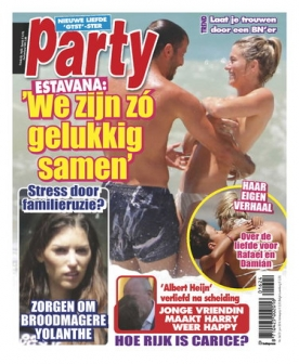 Party 24, iOS, Android & Windows 10 magazine