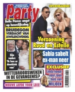 Party 25, iOS, Android & Windows 10 magazine