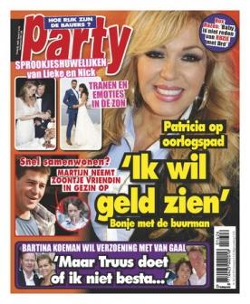 Party 26, iOS, Android & Windows 10 magazine