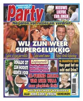 Party 32, iOS, Android & Windows 10 magazine