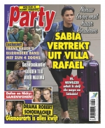 Party 34, iOS, Android & Windows 10 magazine