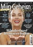 Mijn Geheim special 8, iOS, Android & Windows 10 magazine