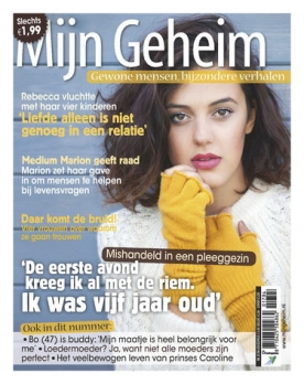 Mijn Geheim 4, iOS, Android & Windows 10 magazine