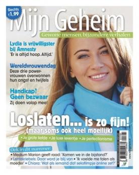 Mijn Geheim 5, iOS, Android & Windows 10 magazine