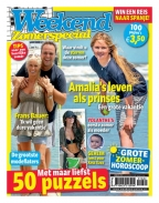 Weekend Zomerspecial 2, iOS, Android & Windows 10 magazine