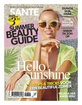 Sante Special 1, iOS, Android & Windows 10 magazine
