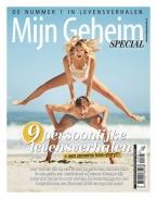 Mijn Geheim special 5, iOS, Android & Windows 10 magazine
