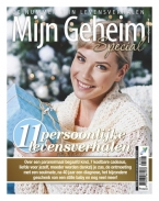 Mijn Geheim special 8, iOS, Android & Windows 10 magazine