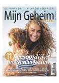 Mijn Geheim special 4, iOS, Android & Windows 10 magazine