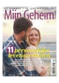 Mijn Geheim special 6, iOS, Android & Windows 10 magazine