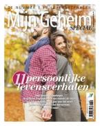 Mijn Geheim special 7, iOS, Android & Windows 10 magazine
