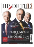 HP De Tijd 11, iOS, Android & Windows 10 magazine