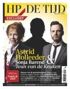 HP De Tijd 5, iOS, Android & Windows 10 magazine