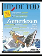 HP De Tijd 7, iOS, Android & Windows 10 magazine