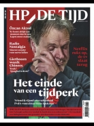 HP De Tijd 9, iOS, Android & Windows 10 magazine