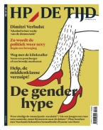 HP De Tijd 10, iOS, Android & Windows 10 magazine