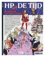HP De Tijd 12, iOS, Android & Windows 10 magazine