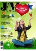 JM 5, iOS & Android magazine