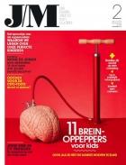 JM 2, iOS & Android magazine