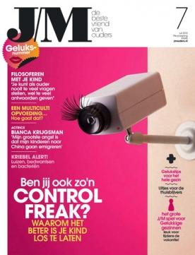JM 7, iOS, Android & Windows 10 magazine