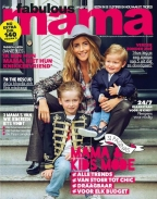 Fabulous Mama 9, iOS & Android magazine