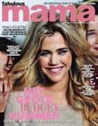 Fabulous Mama 2, iOS & Android magazine