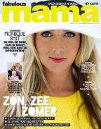 Fabulous Mama 8, iOS & Android magazine
