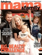 Fabulous mama&family 6, iOS, Android & Windows 10 magazine