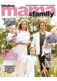 Fabulous mama 8, iOS, Android & Windows 10 magazine