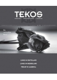 TeKos 164, iOS, Android & Windows 10 magazine