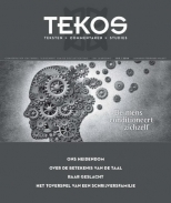 TeKos 153, iOS & Android magazine