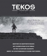 TeKos 155, iOS & Android magazine