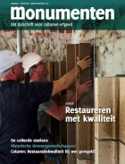 Monumenten 8, iOS & Android magazine