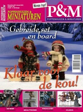 Poppenhuizen&Miniaturen 116, iOS, Android & Windows 10 magazine