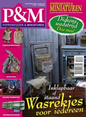 Poppenhuizen&Miniaturen 117, iOS, Android & Windows 10 magazine