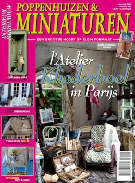 Poppenhuizen&Miniaturen 113, iOS, Android & Windows 10 magazine