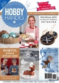 HobbyHandig 194, iOS, Android & Windows 10 magazine