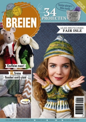HobbyHandig 201, iOS, Android & Windows 10 magazine