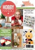 HobbyHandig 204, iOS, Android & Windows 10 magazine