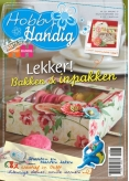 HobbyHandig 168, iOS, Android & Windows 10 magazine