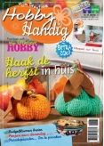HobbyHandig 169, iOS, Android & Windows 10 magazine