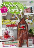 HobbyHandig 173, iOS, Android & Windows 10 magazine