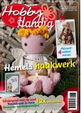 HobbyHandig 176, iOS, Android & Windows 10 magazine