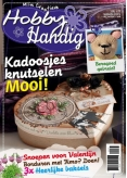 HobbyHandig 177, iOS, Android & Windows 10 magazine