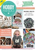 HobbyHandig 189, iOS, Android & Windows 10 magazine