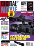 Digital Movie 3, iPad & Android magazine