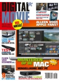 Digital Movie 4, iPad & Android magazine
