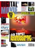 Digital Movie 12, iPad & Android magazine